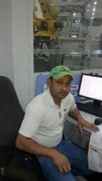 Avatar - Zahid Hussain