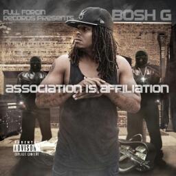 Boshg4mills - cover