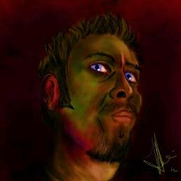 Avatar - Mike Wilson