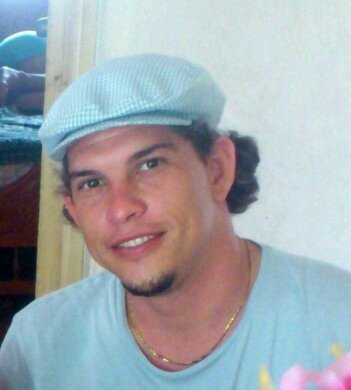 Avatar - Rodolfo Suarez