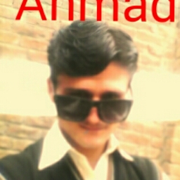 Ahmad Prince - cover