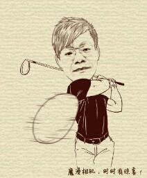 Avatar - Guo-luen Huang