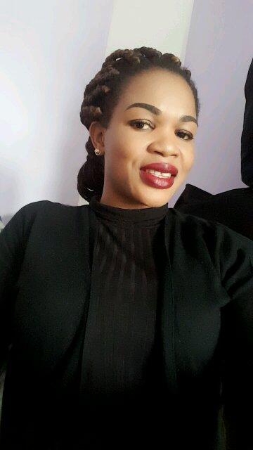 Deborah Osemwegie - cover
