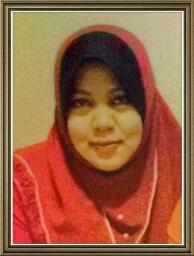 Avatar - Siti Asiah Abdullah (Eisya Nur)