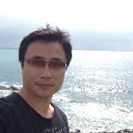 Avatar - Chih Sheng