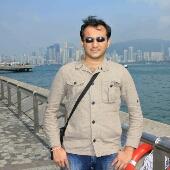 Avatar - Amrish Pande