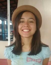 Avatar - Paula Oliveira