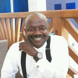 Kwabena Boye Adjekumhene - cover