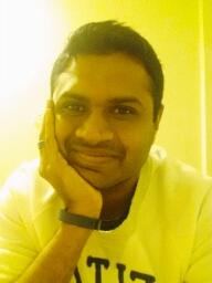 Avatar - Satya Natesan