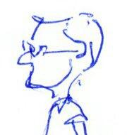 Juan Manuel Mera - cover