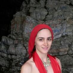 Avatar - Mireille Obeid