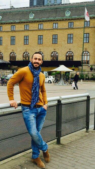 Avatar - Bilal Alhalaiqa