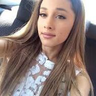 Avatar - Ariana Grande
