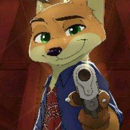 Avatar - Snooty Fox