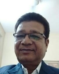 Avatar - Rajesh Desai