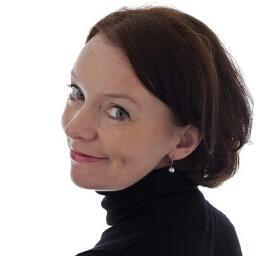 Avatar - Anja Daleman