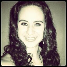 Avatar - Liz Castro