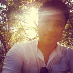 Avatar - Lean F. Fernandes