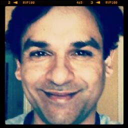 Avatar - Sandeep Samant