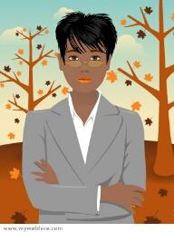 Avatar - michele brown