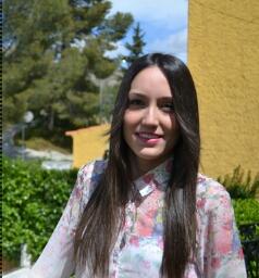 Avatar - María Isabel González