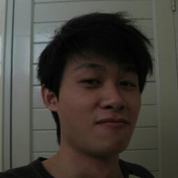 Avatar - Jeremy Pang