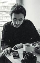 Avatar - Pierre-Alain Mayoly
