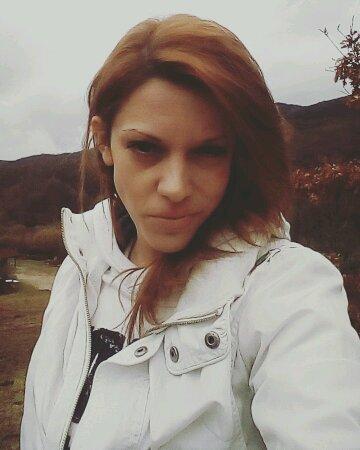 Avatar - Radina Simeonova