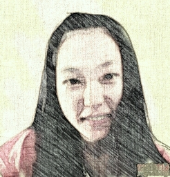 Avatar - 钟珊