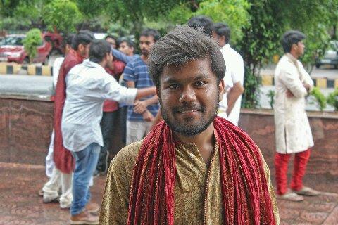 Avatar - Shashank Dahagama