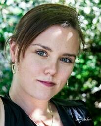 Avatar - Ashley Elaine McIntyre