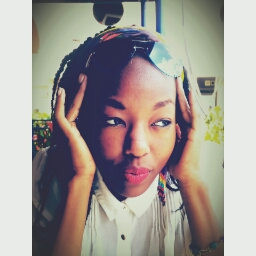 Avatar - Fiona Nyambura