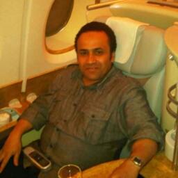 Avatar - Ashraf Mansour