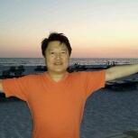 Avatar - Gerald Huang