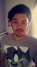 Avatar - Matheus Sanchez