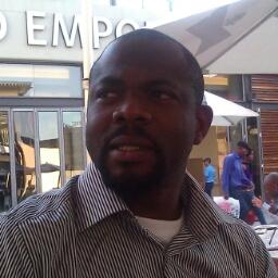 Avatar - Ekundayo Oladapo