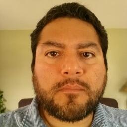 Avatar - Fernando Cabrera