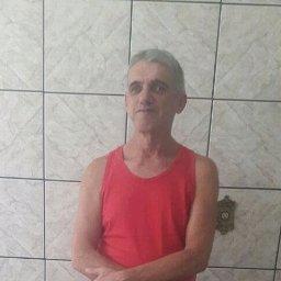 Vanderlei Valentim da Silva - cover