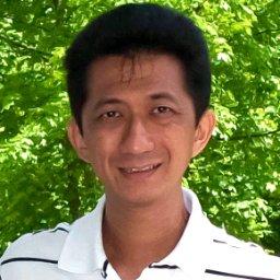 Avatar - Raymond Yap