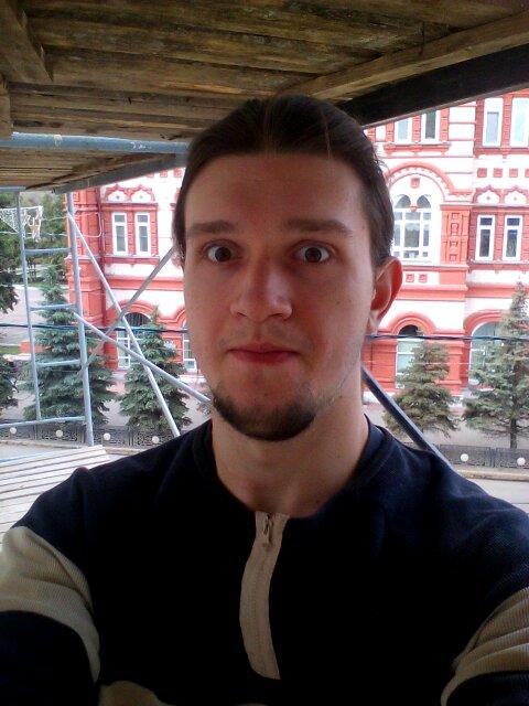 Avatar - Nikolay Abbasov