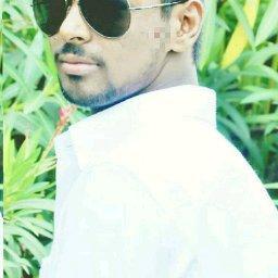 Srikanth Gowda - portada