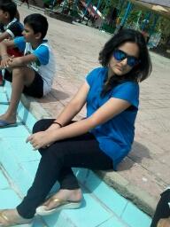 Avatar - Shivani Singh