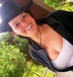 Avatar - Gilmara Menezes