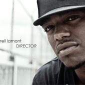Avatar - Terrell Lamont