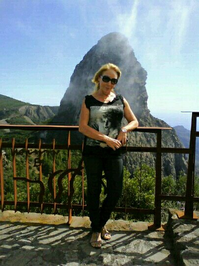 Avatar - Olga Мoskvina Tenerife