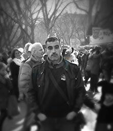 Avatar - خالد جاسم