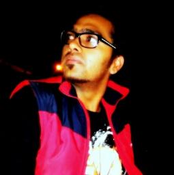 Avatar - Abhishek Gupta