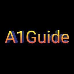 Avatar - #A1Guide