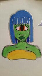Avatar - Katie