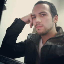 Avatar - Adrián Rodríguez